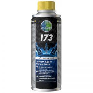 TUNAP MP173 – CONCENTRADO SUSTANCIA ACTIVA SISTEMA NAFTA