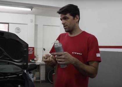 Uso De Tunap 129 – Descarbonizante De Uso Múltiple