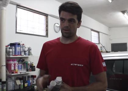 Experiencia Con Tunap 989 Y 183 En CRB Racing